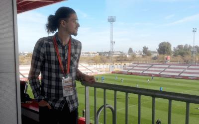 Speaker de Fútbol Femenino: Liga Iberdrola
