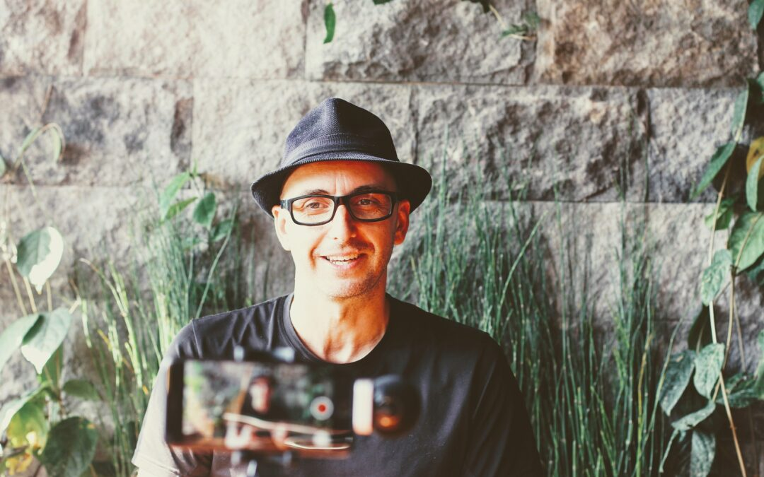 cómo grabar un vídeo con calidad y efectivo